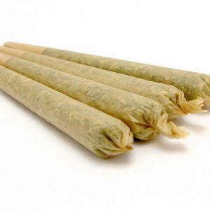 AK-47 Pre-Rolled Joints